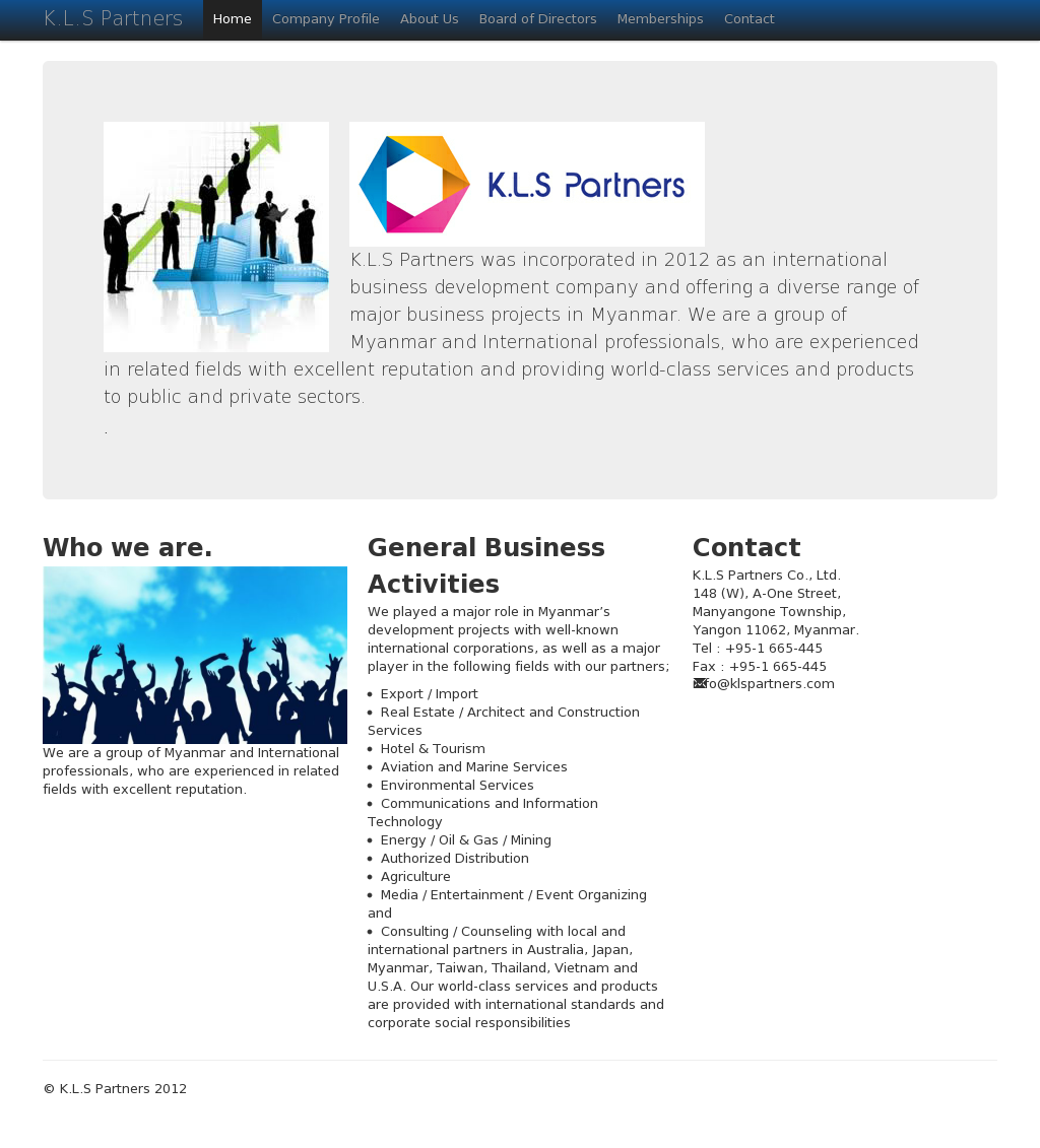 K l s Partners Competitors, Revenue and Employees - Owler