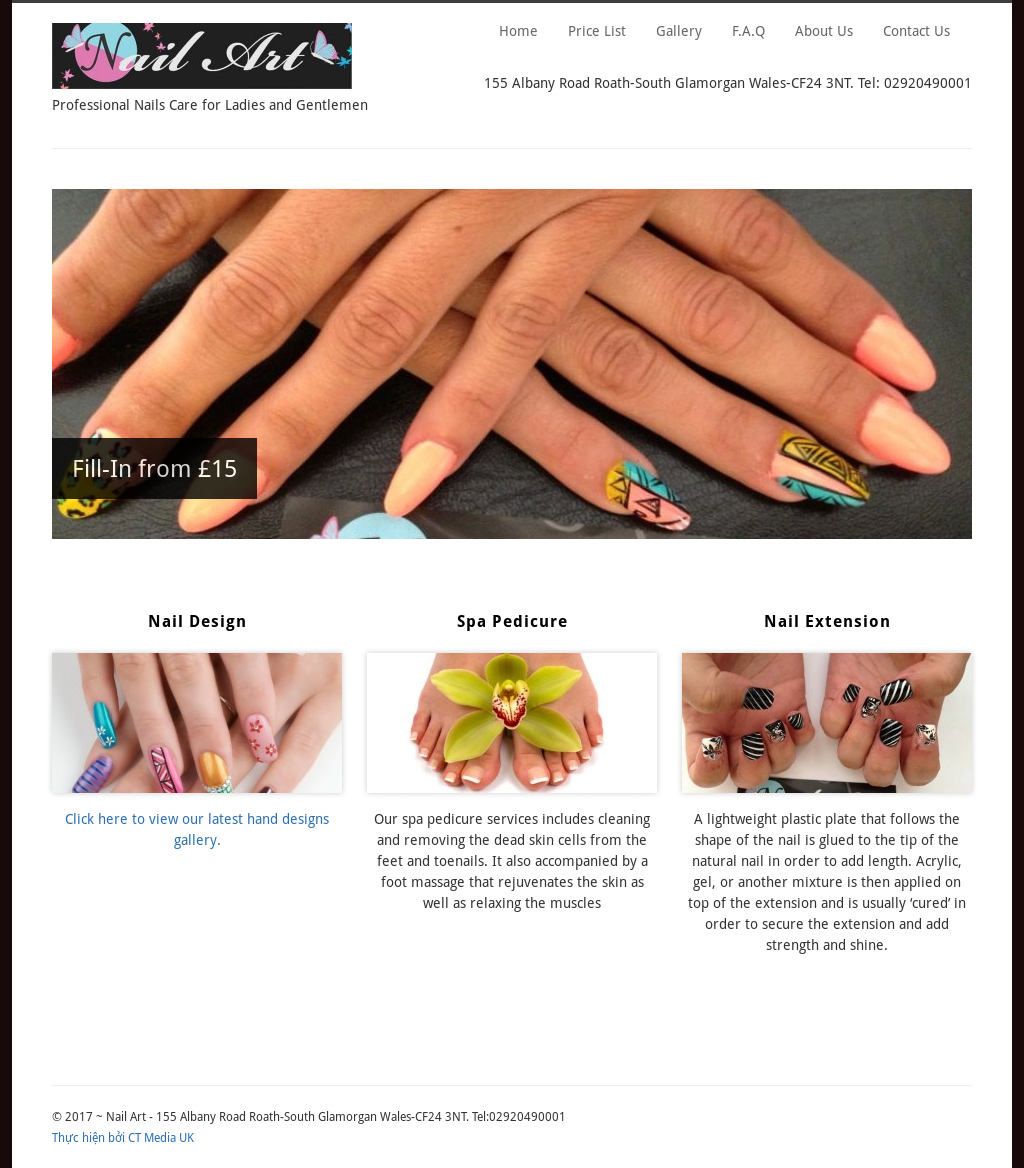 Nailart Uk Competitors Revenue And Employees Owler Company Profile