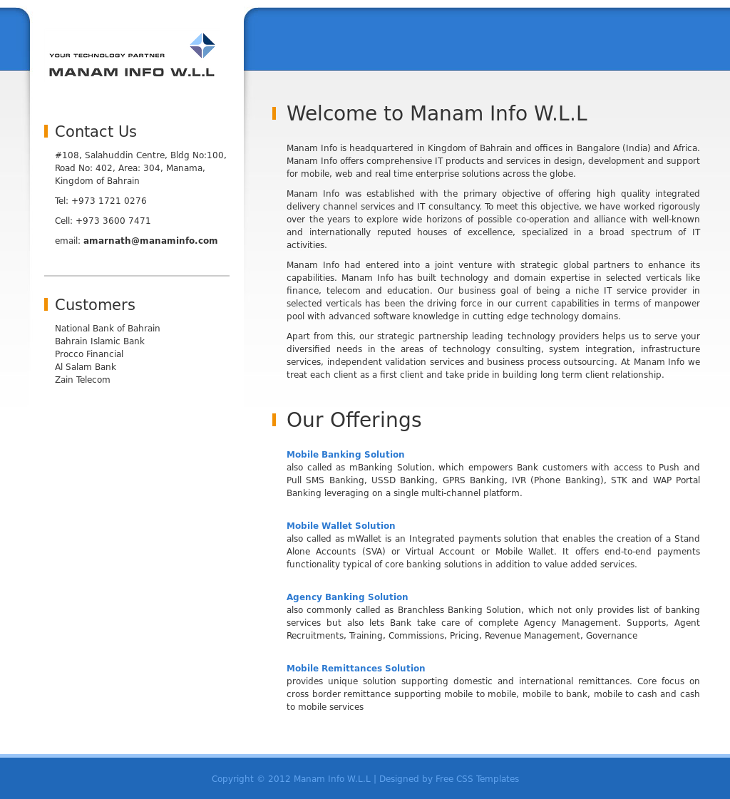 Manam Info Wll Competitors Revenue And Employees Owler Company Solutions Electrical Software Global Offices Wlls Website Screenshot On Jul 2017