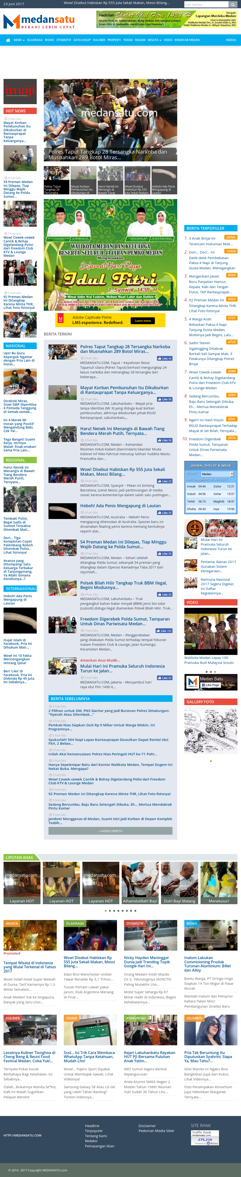 Medan Satu S Competitors Revenue Number Of Employees Funding Acquisitions News Owler Company Profile