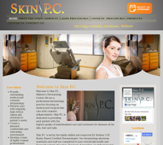 Skin P c  Dermatology Competitors, Revenue and Employees