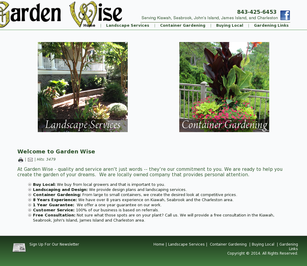 Garden Wise Nursery Competitors, Revenue And Employees   Owler Company  Profile