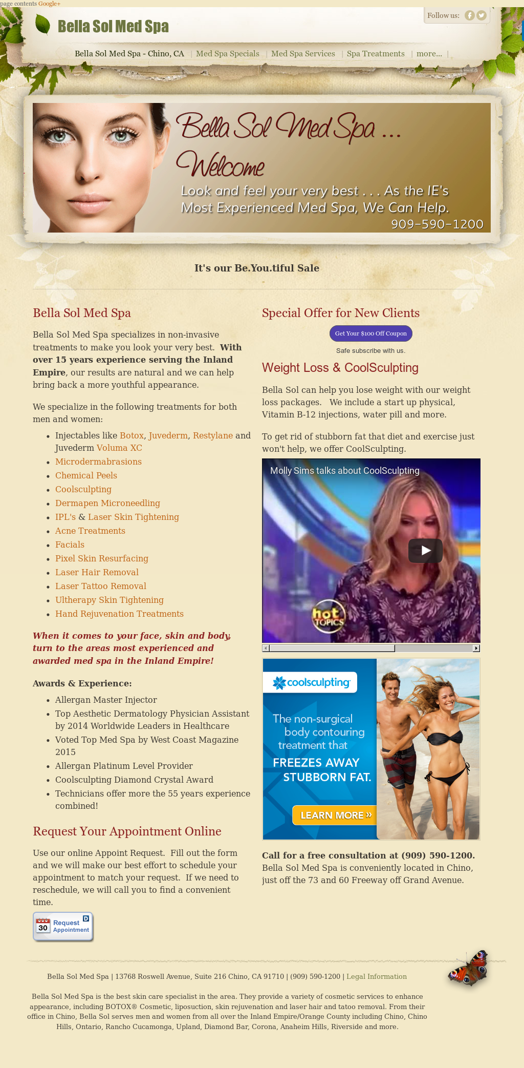 Weight loss skin tightening surgery image 1