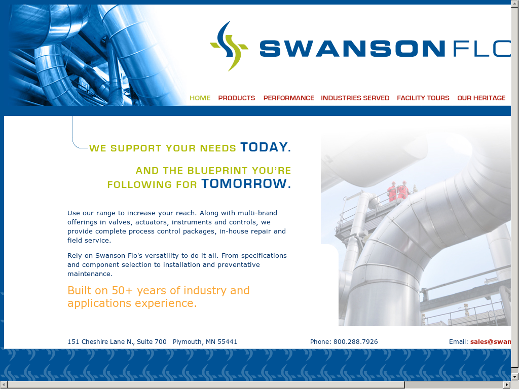 Swanson flo systems competitors revenue and employees owler swanson flo systems competitors revenue and employees owler company profile malvernweather Images