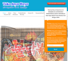toko jaya raya s competitors revenue number of employees funding acquisitions news owler company profile owler