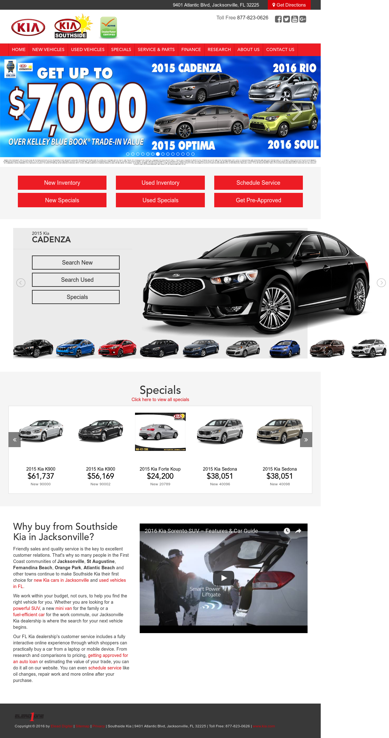 lab tono website sales dealer a kia after mobile for version motors fs