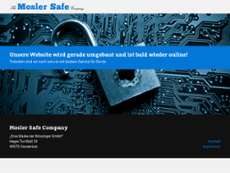 Mosler Safe Competitors, Revenue and Employees - Owler