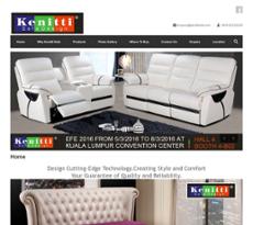 Kenitti Sofa Competitors Revenue And Employees Owler Company