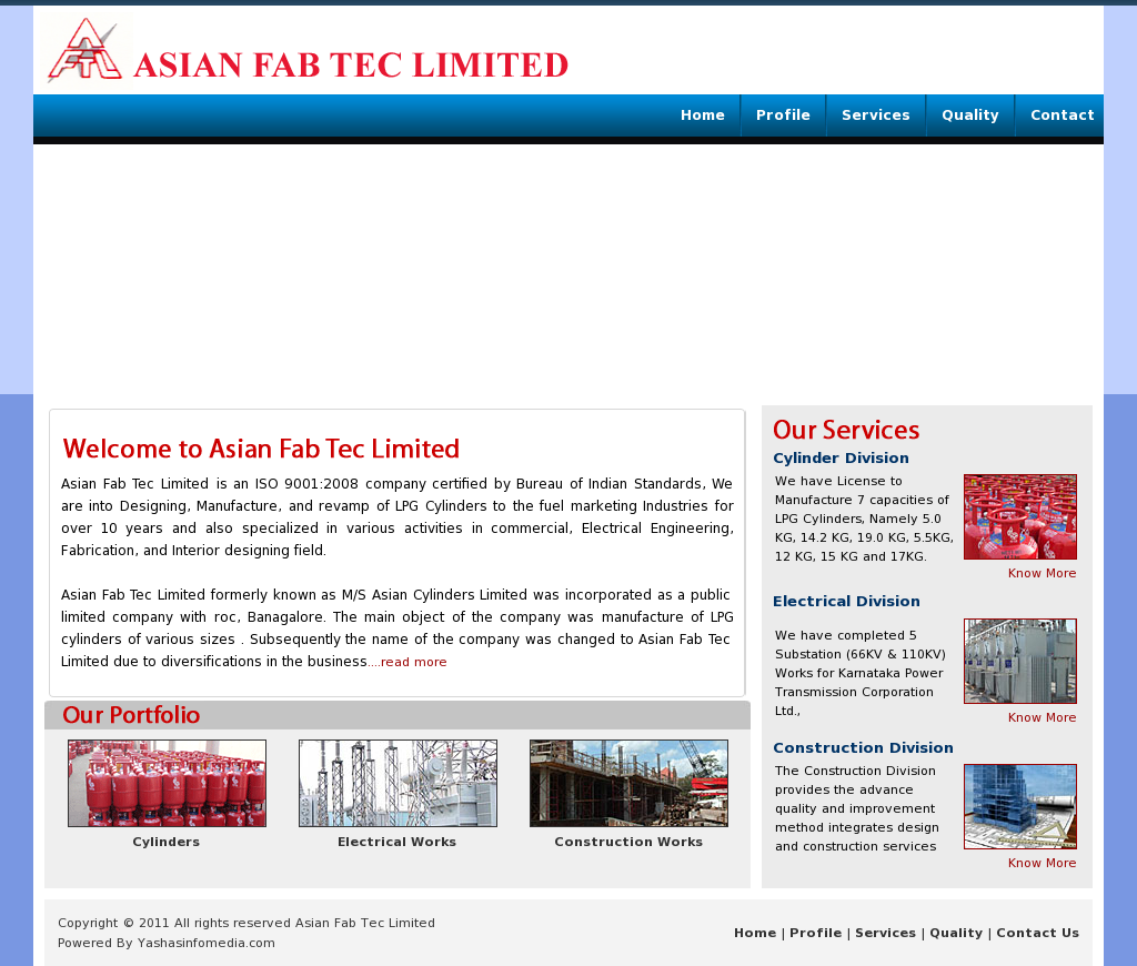 fab software limited