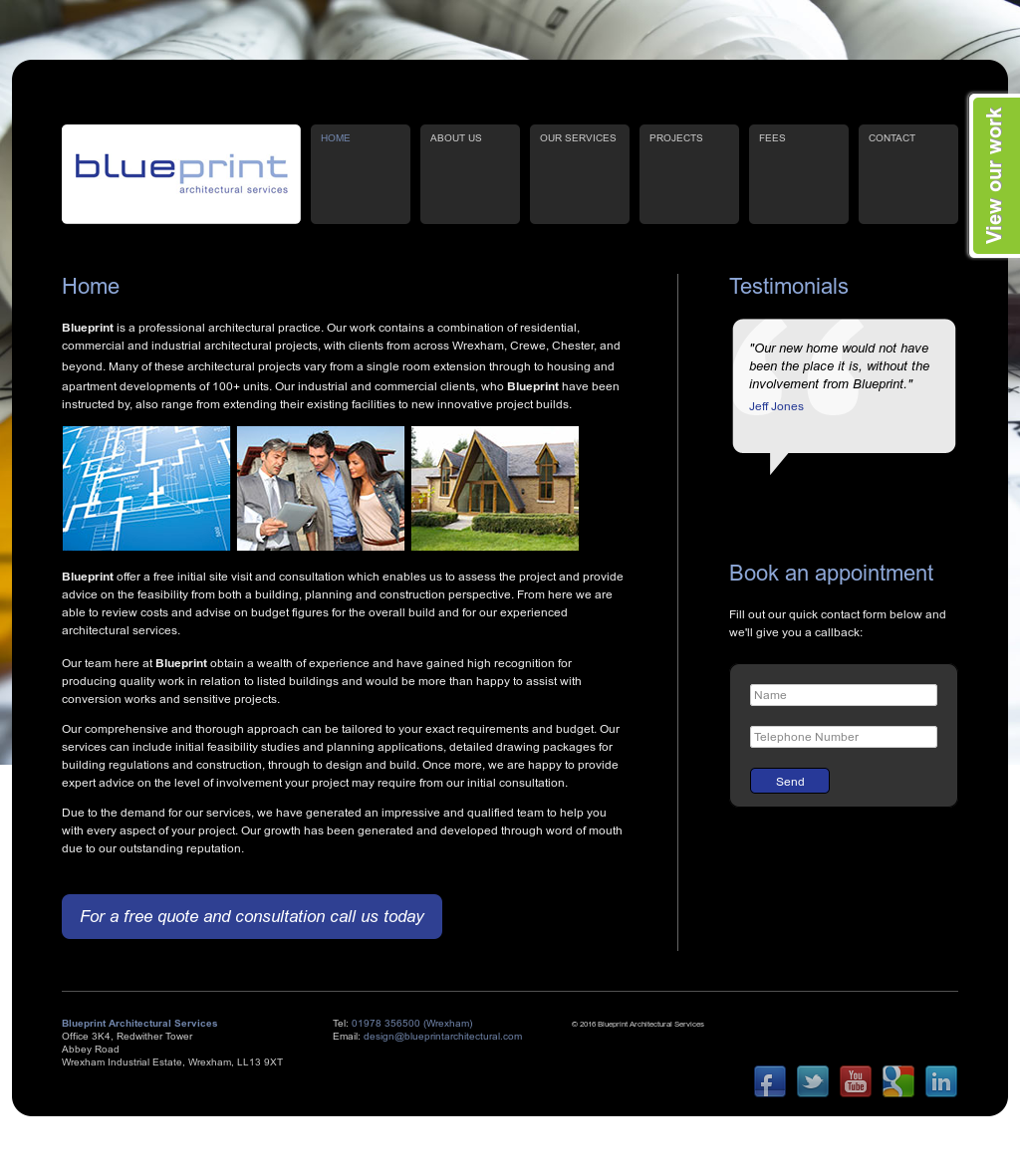 Blueprint architectural services competitors revenue and employees blueprint architectural services competitors revenue and employees owler company profile malvernweather Images