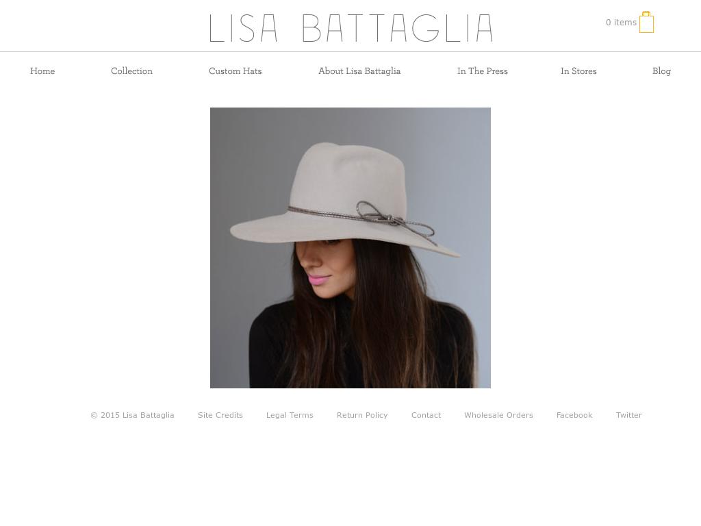 2ff3811eb0e Lisa Battaglia Competitors