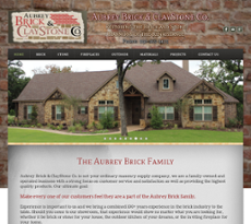 aubrey brick claystone competitors revenue and employees owler