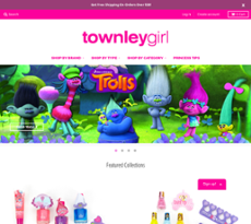 Townleygirl Competitors, Revenue and Employees - Owler