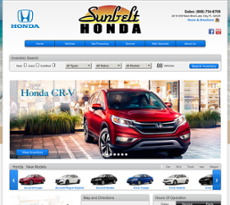 Sunbelt Honda Competitors, Revenue And Employees   Owler Company Profile