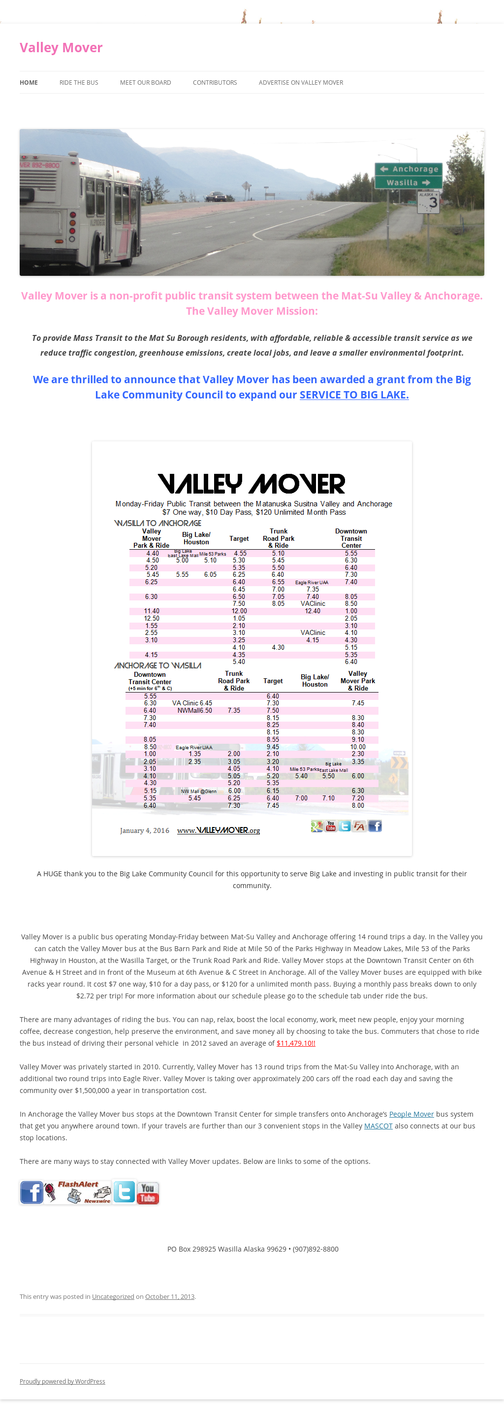 valleymover competitors, revenue and employees - owler company profile