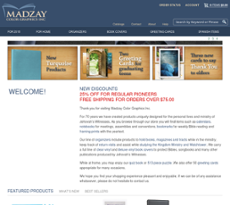 Madzay Color Graphics Competitors, Revenue and Employees - Owler