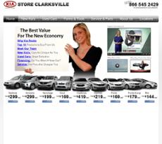 Kia Store Clarksville Competitors, Revenue And Employees   Owler Company  Profile
