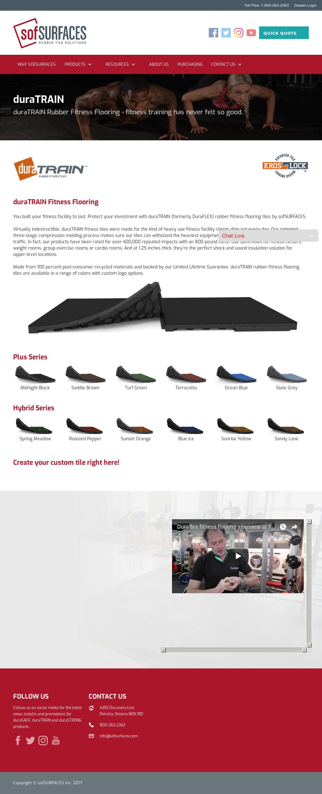 DuraFLEX Competitors, Revenue and Employees - Owler Company Profile