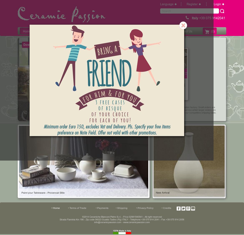 Ceramiche Bianconi Pietro.Ceramiche Bianconi Pietro S R L Competitors Revenue And