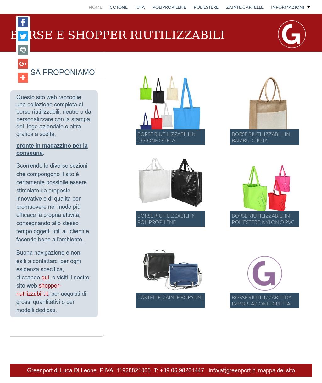 Greenport Di Luca Di Leone Competitors, Revenue and