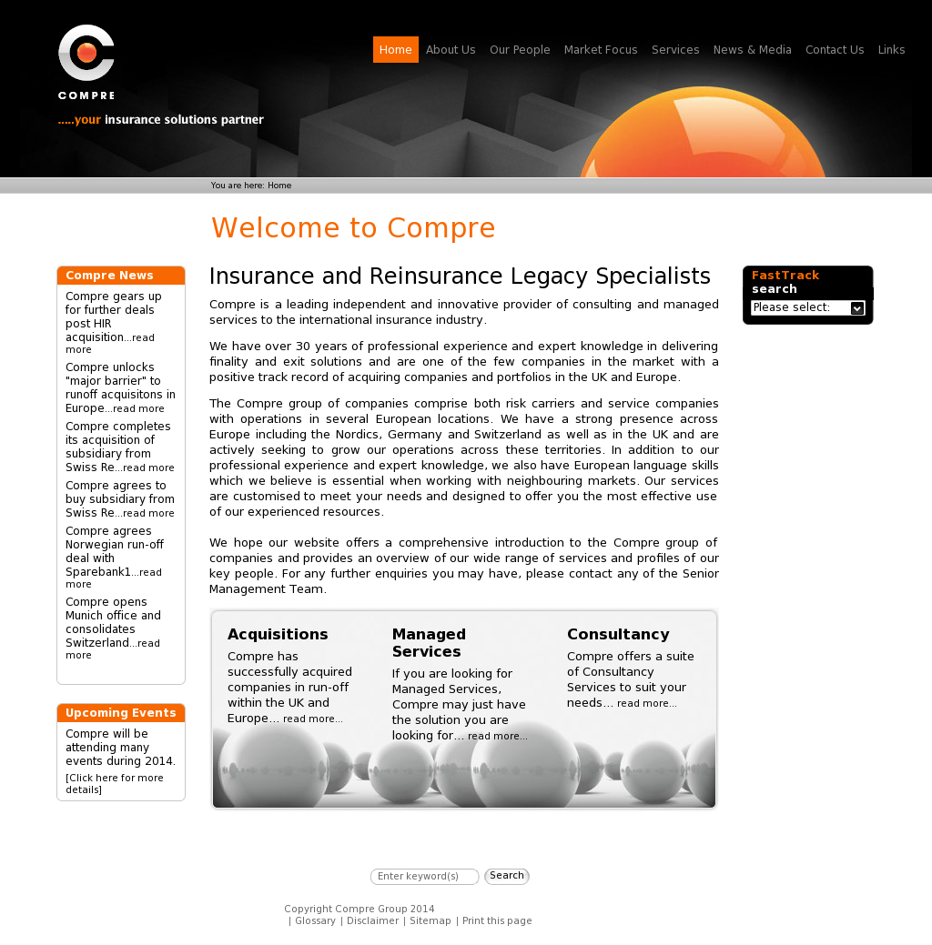 Compre Competitors, Revenue and Employees - Owler Company Profile