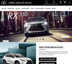 Sewell Lexus Dallas Competitors, Revenue And Employees   Owler Company  Profile