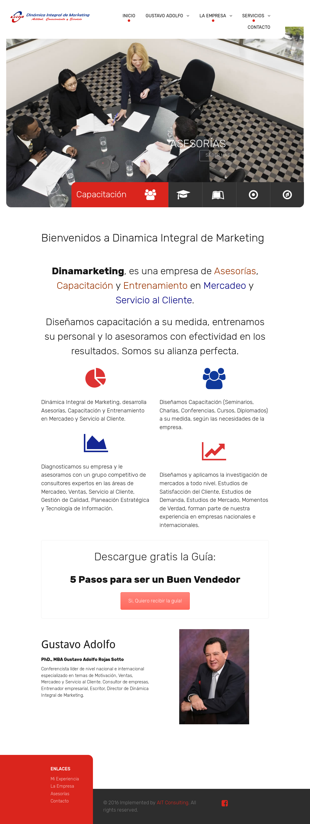 Dinamarketing Competitors Revenue And Employees Owler