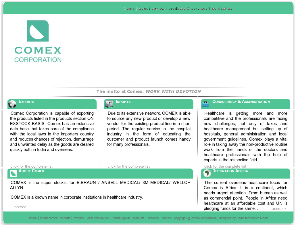 Comexc Competitors, Revenue and Employees - Owler Company