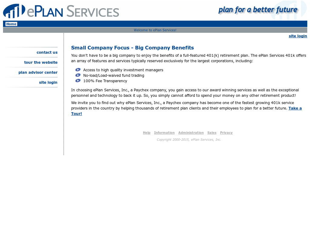 Eplan Services Competitors, Revenue and Employees - Owler