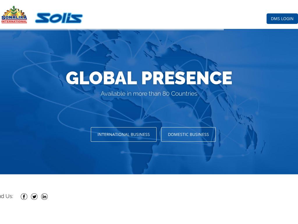 Sonalika International Competitors Revenue And Employees Owler John Deere 200 Wiring Diagram Company Profile