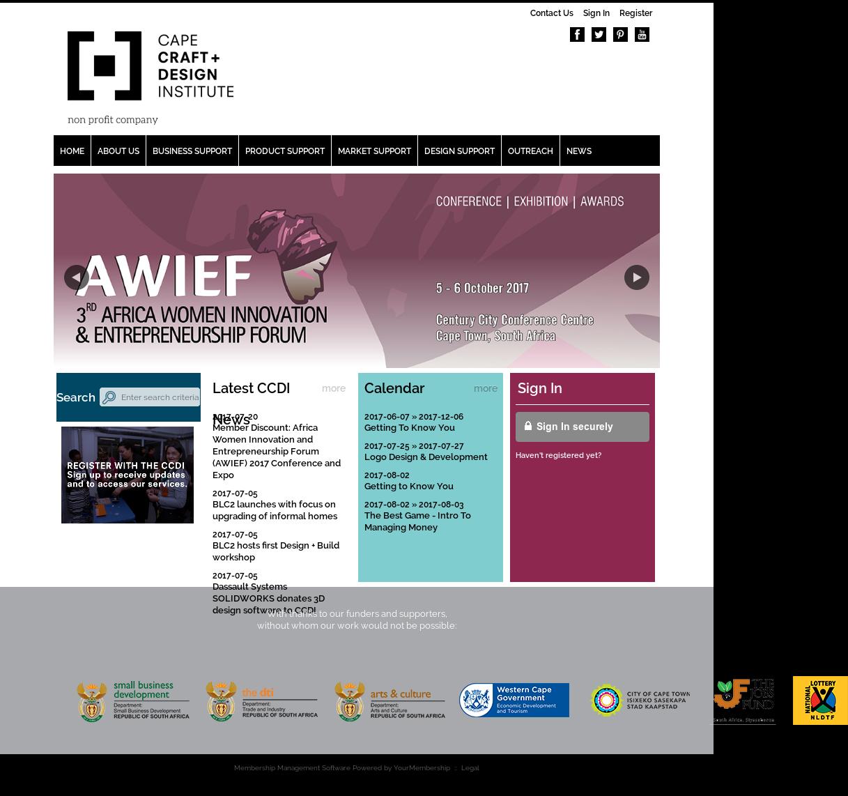 Cape Craft And Design Institute Competitors Revenue And Employees