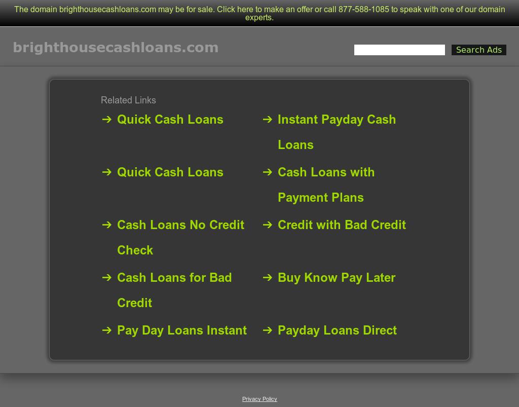 Cash loans in clinton tn image 8