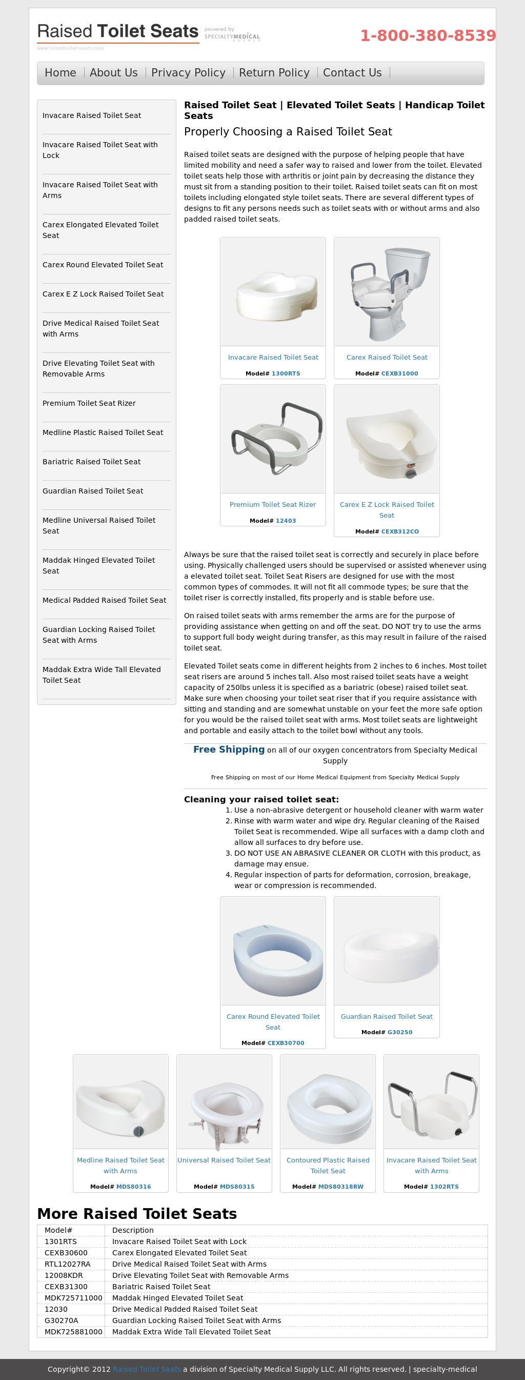 Strange Raised Toilet Seats A Competitors Revenue And Employees Uwap Interior Chair Design Uwaporg