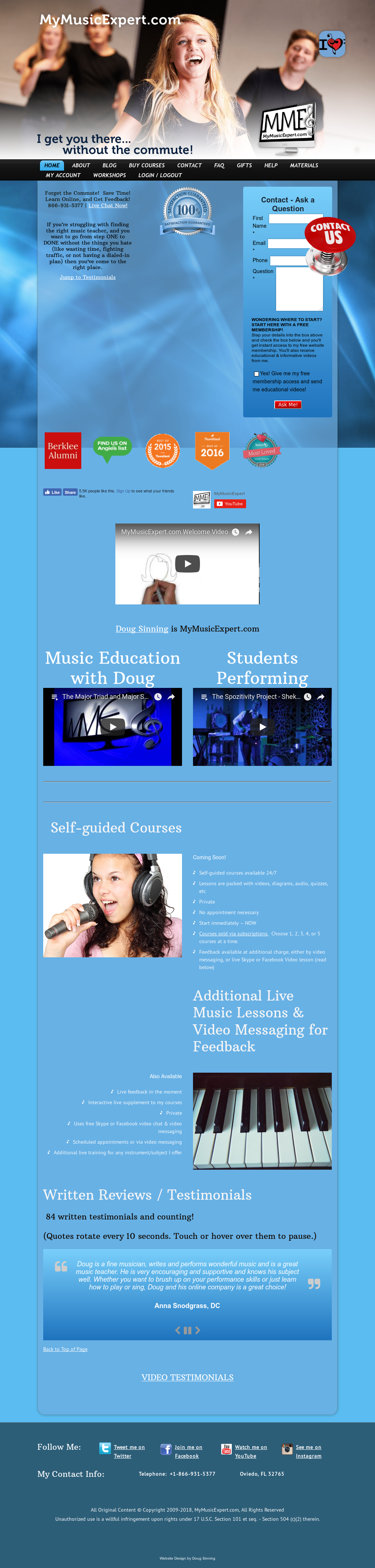 Mymusicexpert Competitors, Revenue and Employees - Owler