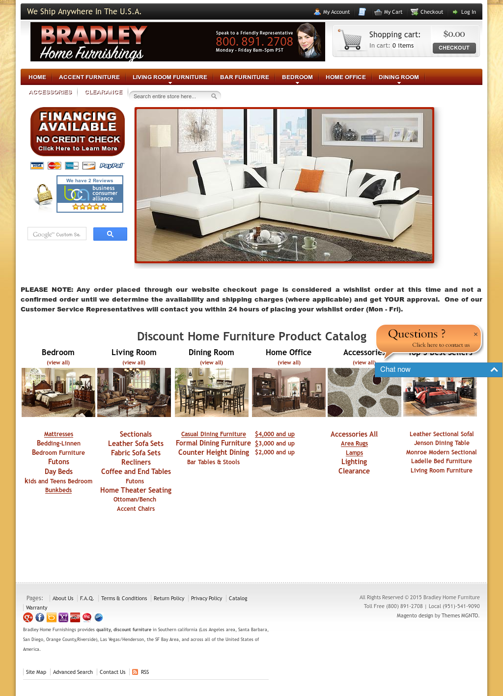 Bradley Home Furniture Competitors, Revenue And Employees   Owler Company  Profile