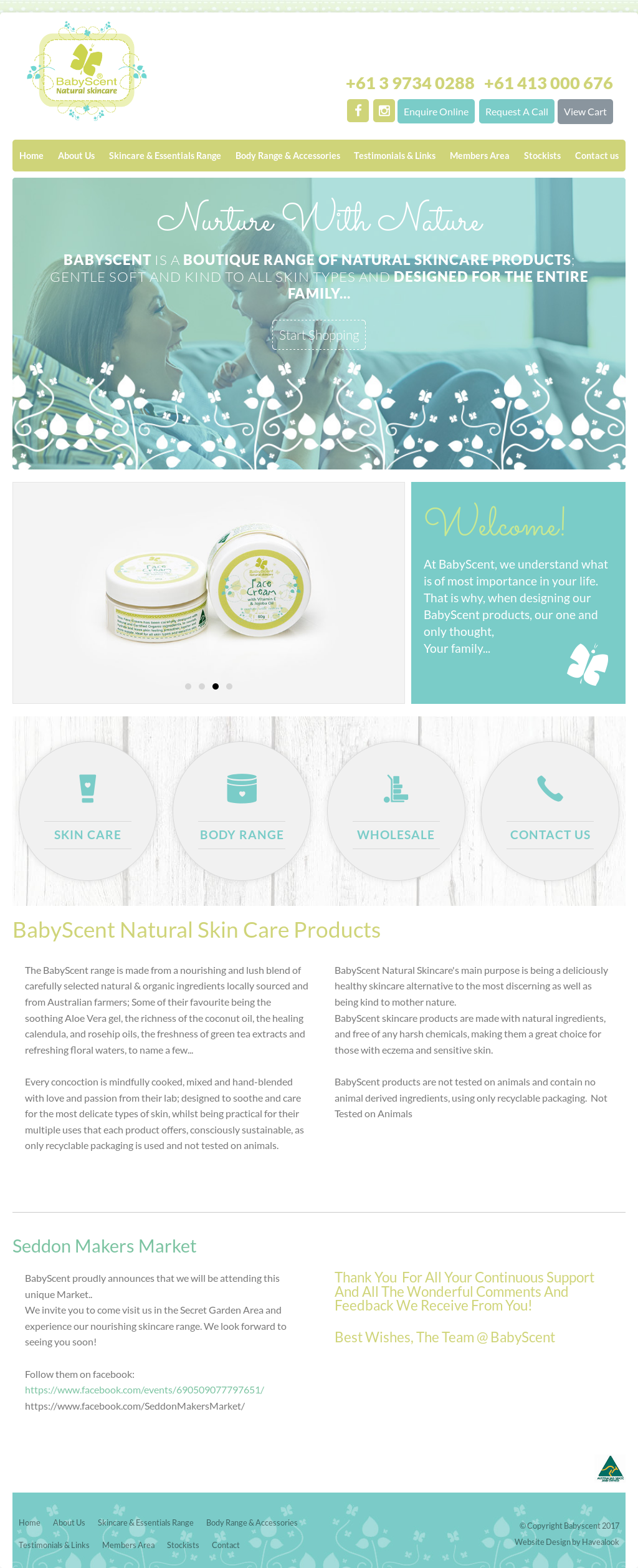 Babyscent Competitors, Revenue and Employees - Owler Company Profile
