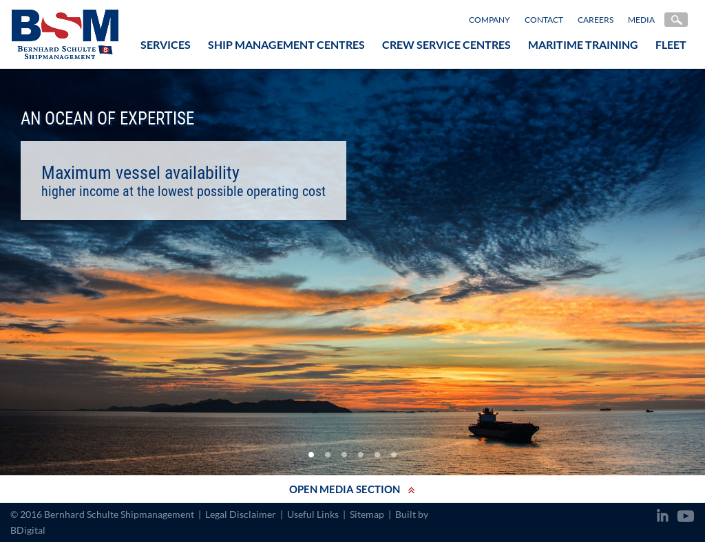 BSM Competitors, Revenue and Employees - Owler Company Profile