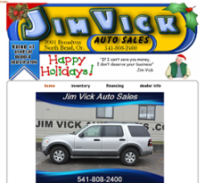 Jim Vick Auto S Compeors Revenue And Employees Owler Company Profile