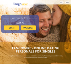 Tangowire online
