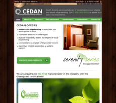 CEDAN Competitors, Revenue and Employees - Owler Company Profile