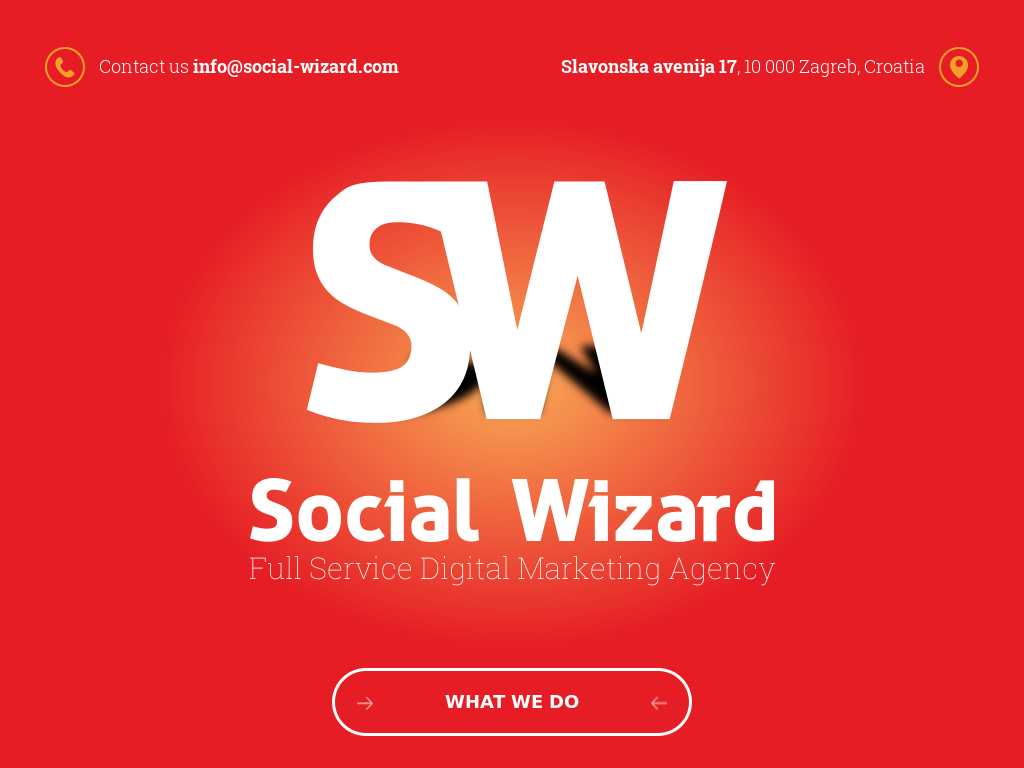 Social Wizard Competitors, Revenue and Employees - Owler