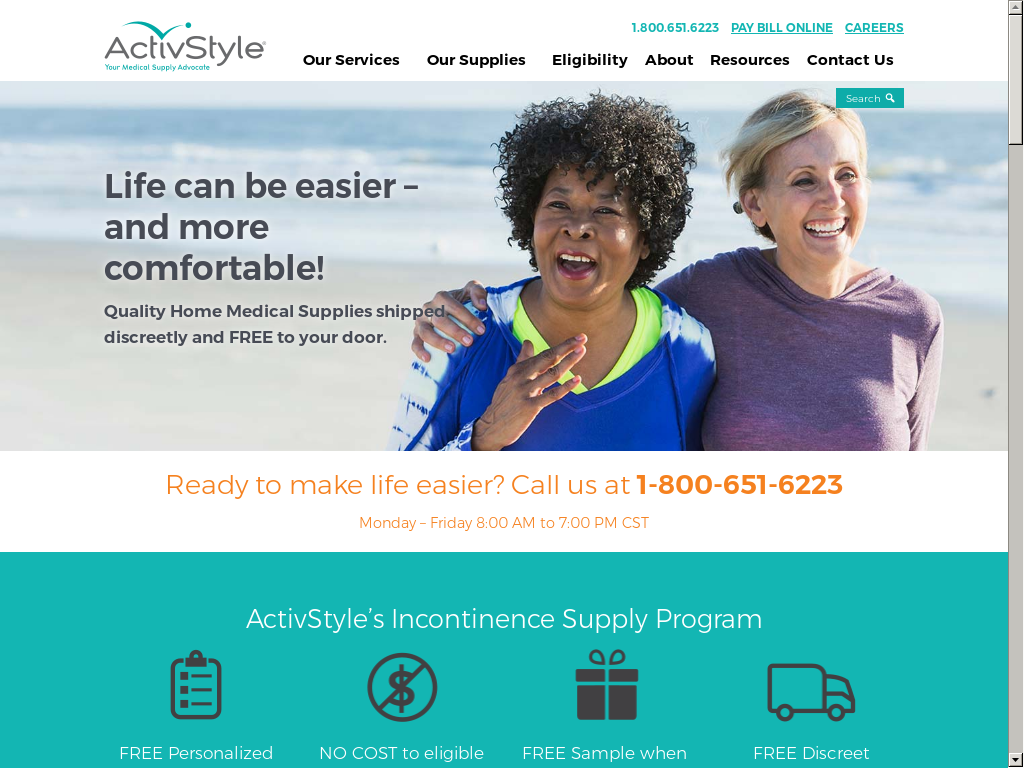 ActivStyle Competitors, Revenue and Employees - Owler