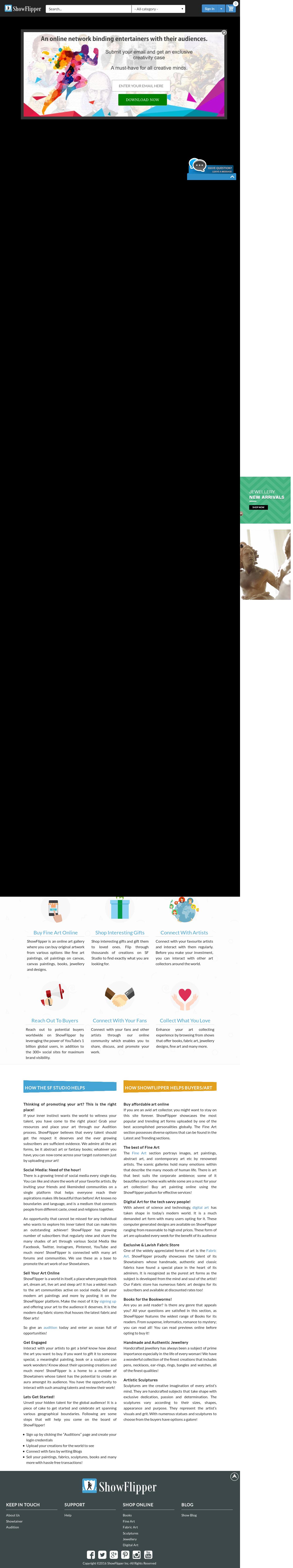 Showflipper Competitors, Revenue and Employees - Owler Company Profile