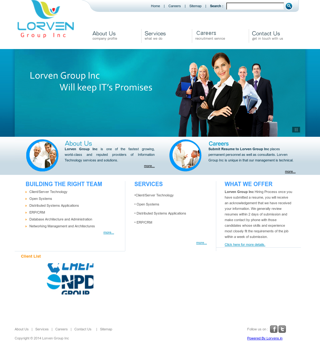 Lorven Group Competitors, Revenue and Employees - Owler Company Profile