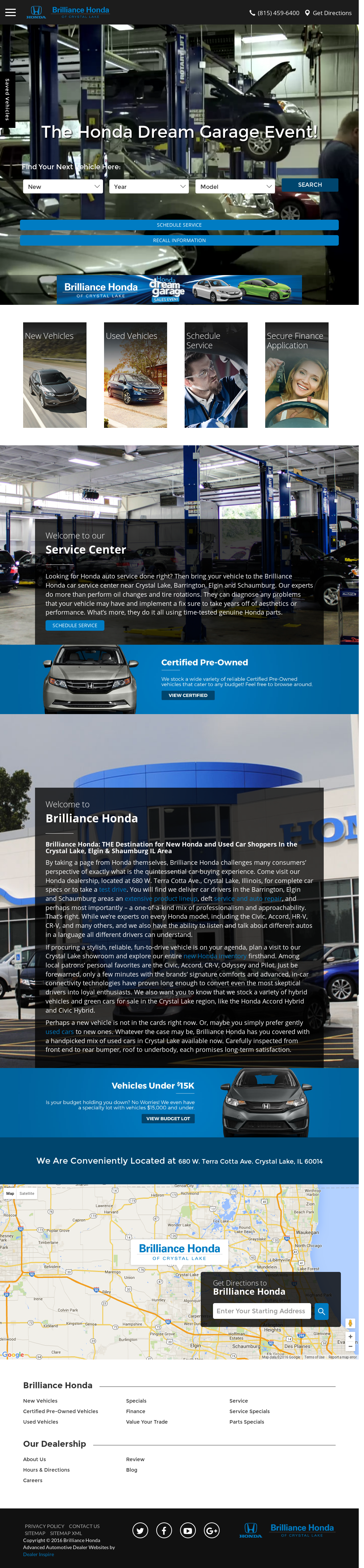 Brilliance Honda Competitors, Revenue And Employees   Owler Company Profile