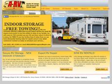Arv Storage U0026 Repair Website History