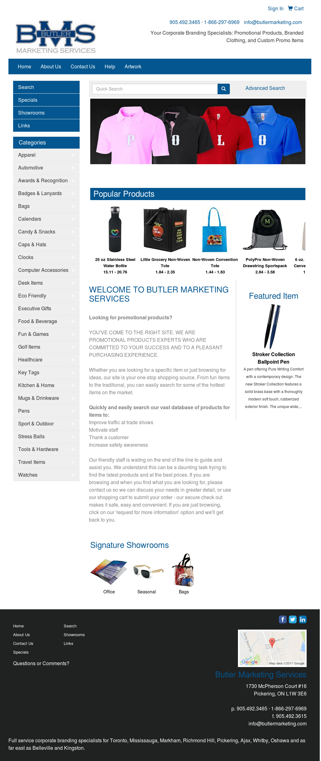 Butlermarketing Competitors, Revenue and Employees - Owler