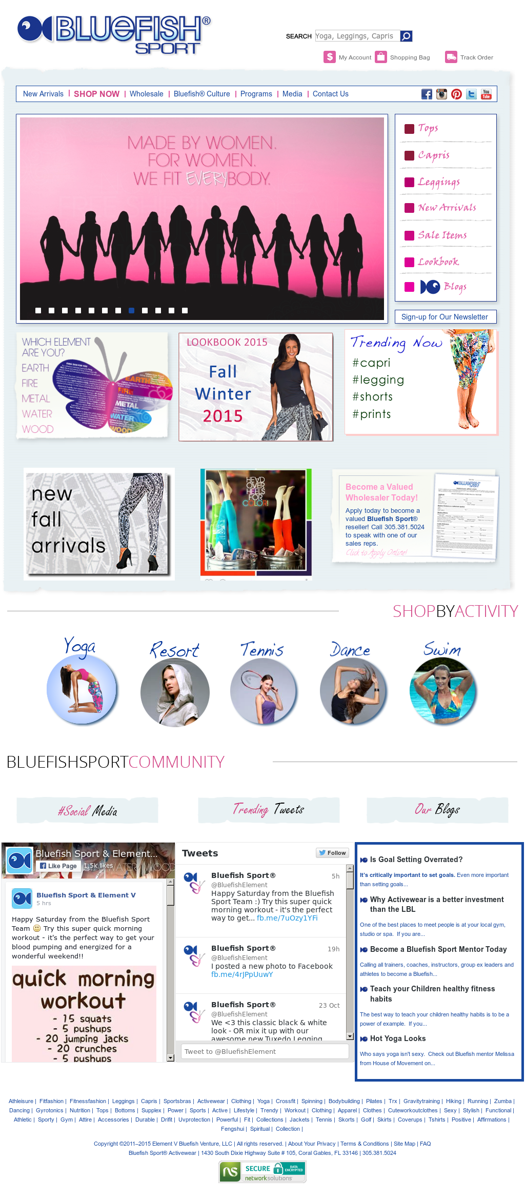 4d0f09ffefb9d Blue Fish Sport Competitors, Revenue and Employees - Owler Company Profile
