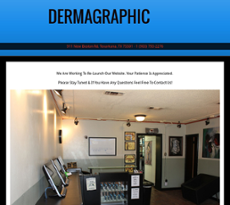 4883b27c2 Dermagraphic Studio Competitors, Revenue and Employees - Owler Company  Profile