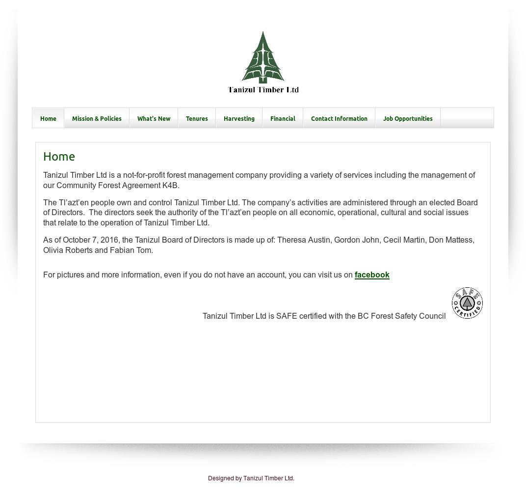 Dating website timber